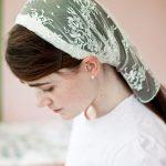 Comment mettre et nouer son foulard, voile ou Hijab pour un mariage ?