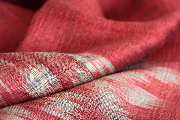 proprietes textile soie