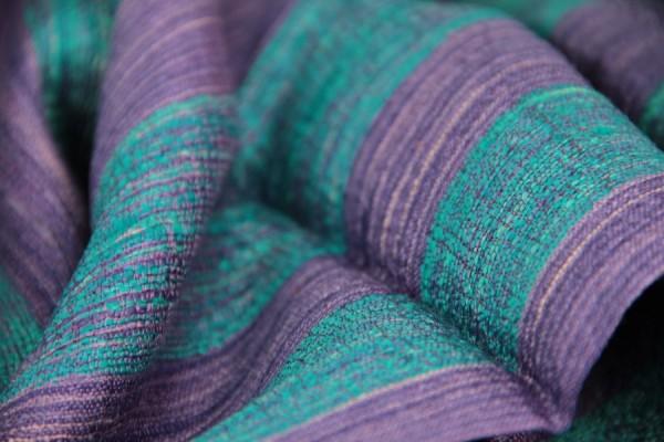 fibre textiles naturelles
