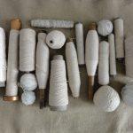Lin, culture et utilisation et caractéristiques