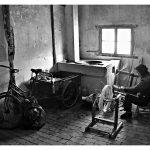 Technique et étapes de fabrication artisanale du tissus