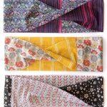 Comment fabriquer coudre un fichu, headband ou bandeau cheveux ?