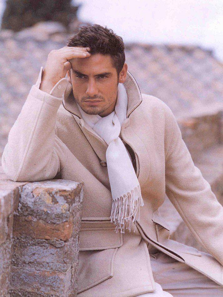 foulard homme cadeau saint valentin