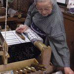Histoire, fonctionnement du métier à tisser manuel mécanique automatique
