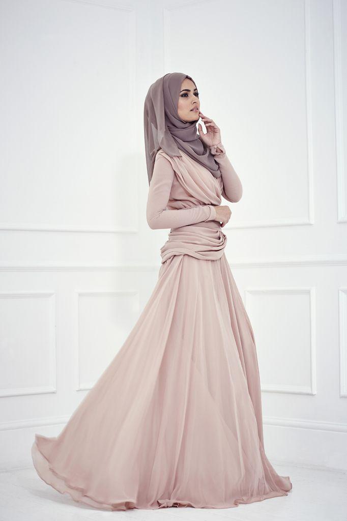 histoire foulard islamique