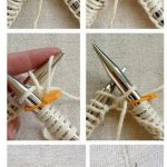 Comment tricoter une écharpe ?
