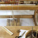 Comment fabriquer du tissus et utiliser un métier à tisser?