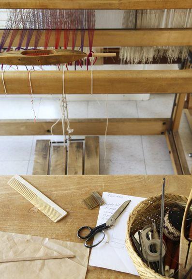 fabriquer tissu