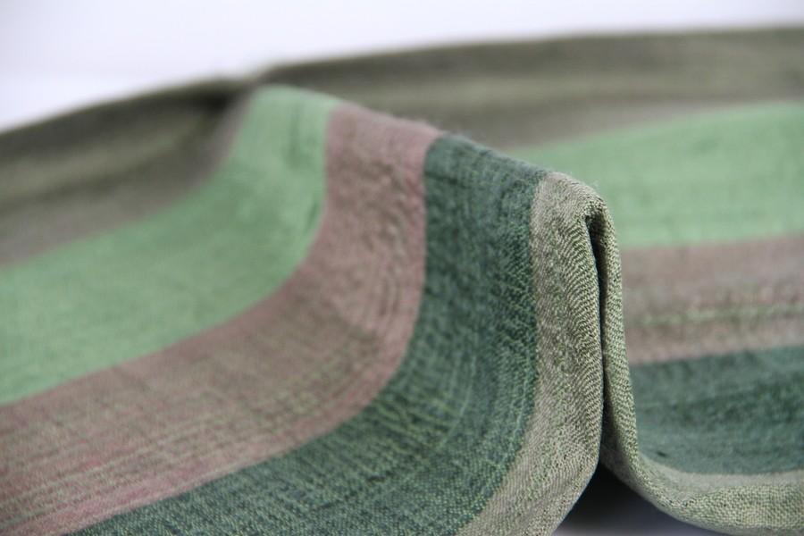 foulard-vert-pomme