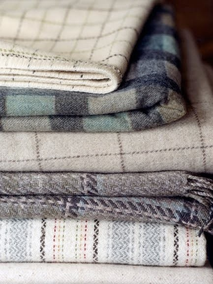 differentes matieres textiles