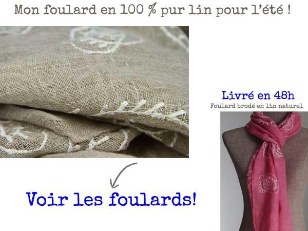 foulard-en-lin