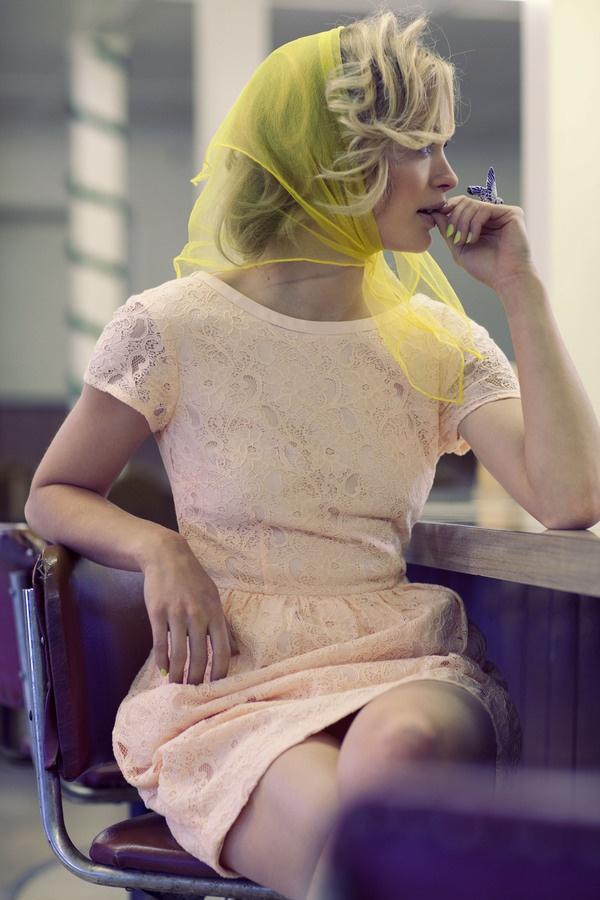 foulard triangle cheveux
