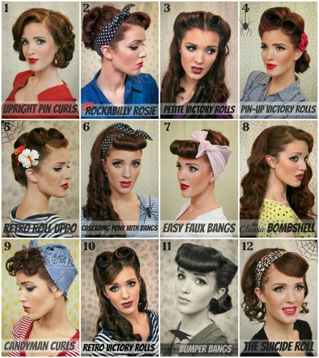Coiffure Clips Hairstyles