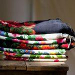 Comment tricoter un châle en triangle et faire du tricot ?