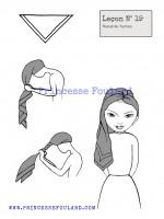 lecon numéro 19 : nœud de turban