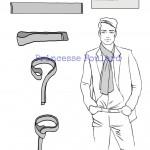 Comment faire un noeud de boucle parfaite et solide en maillon ?