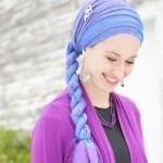 quel foulard acheter chimio
