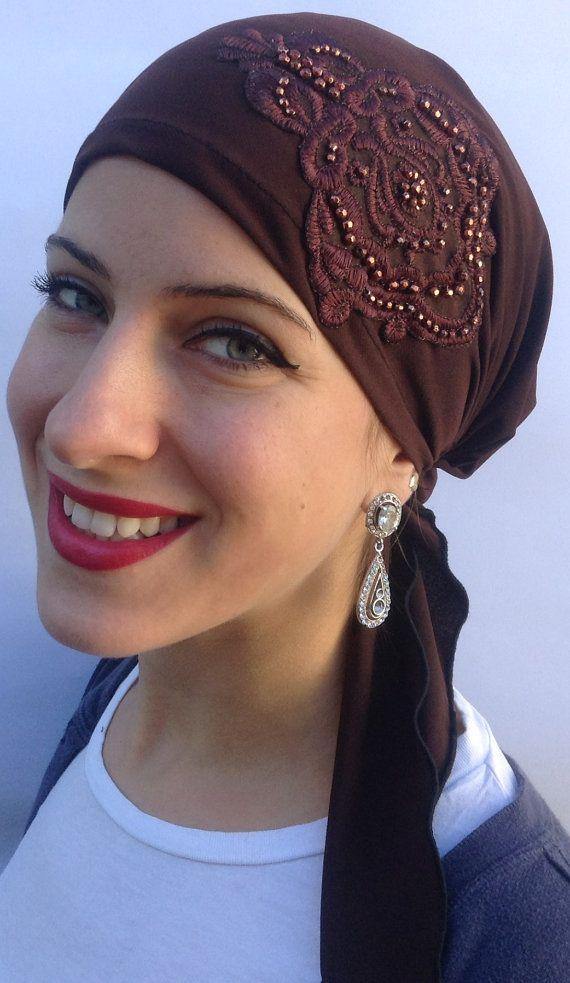 conseils achat foulard chimio