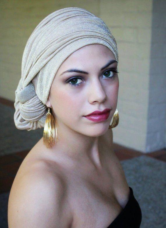 quel foulard pour chimio