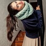 Quelle laine pour une écharpe ? Quelle la matière qui tient le plus chaud ?
