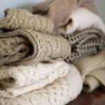 Entretenir et prendre soin de la laine