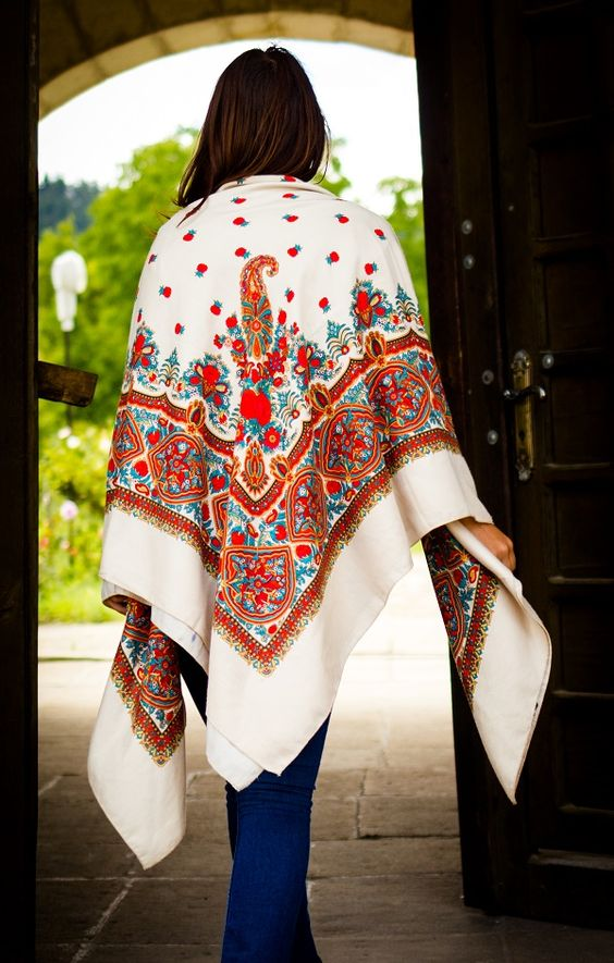 chale-russe-grande-tradition