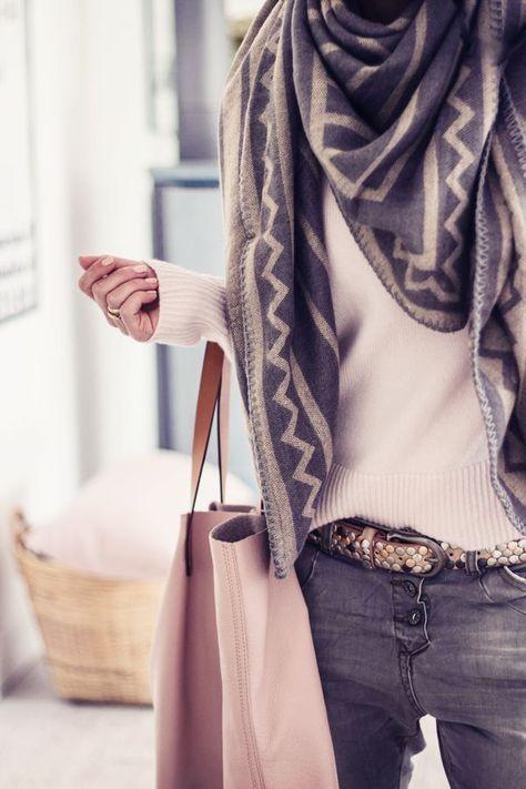bien choisir un foulard pour femme