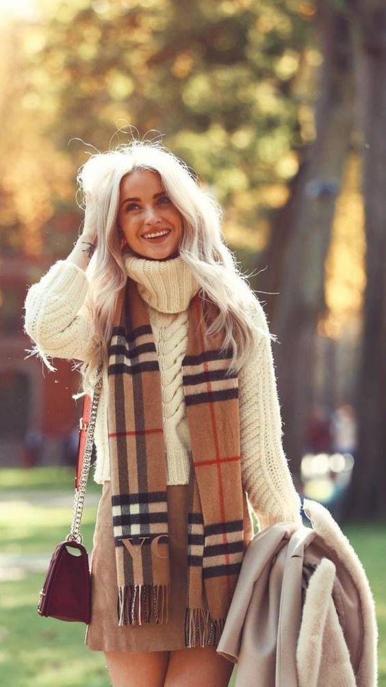 Différents types sortes de foulards écharpes 353cbd88d87