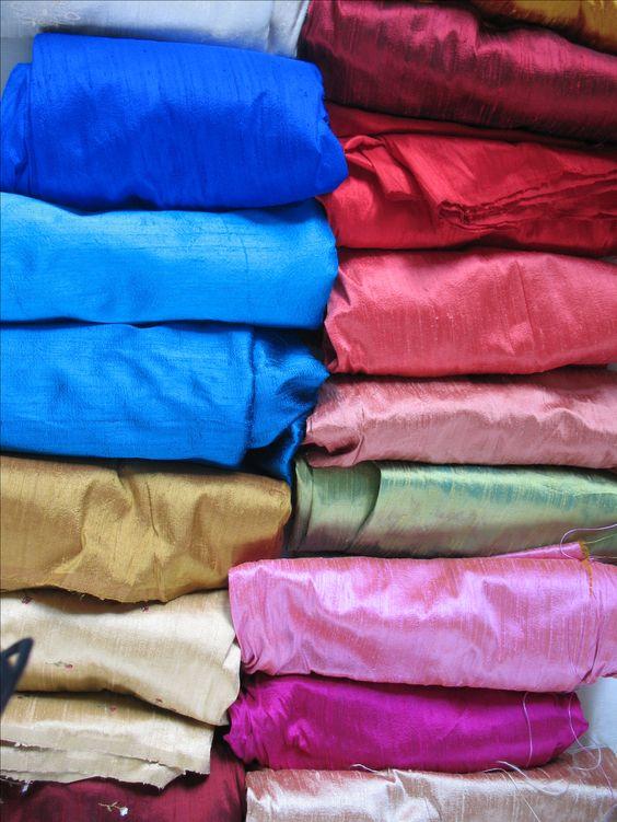 c17c73ac07 Reconnaître différents types, sortes tissu textile matière