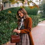 Comment porter le tweed ?
